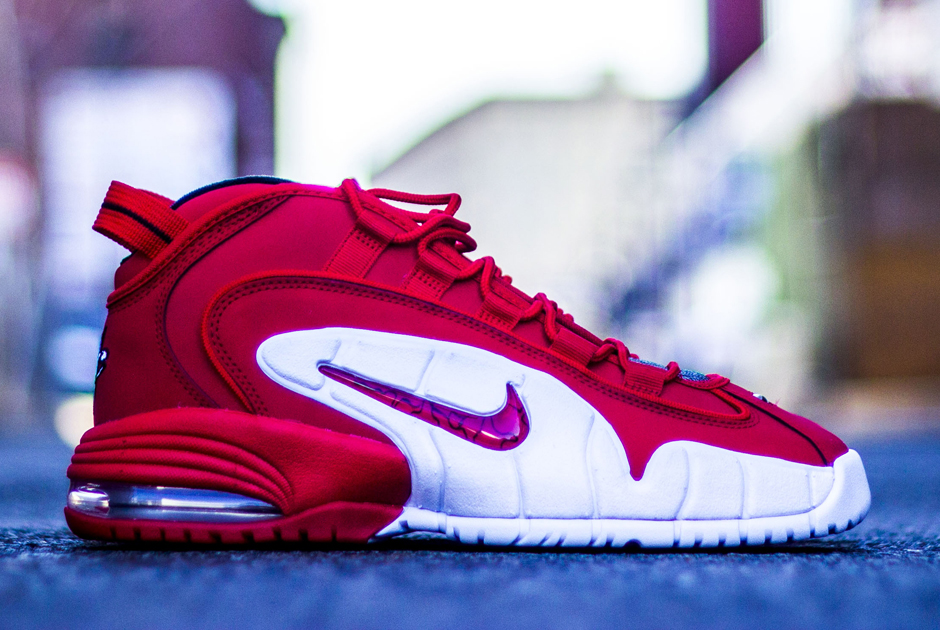finest selection cd2bb 65887 Nike Air Max Penny