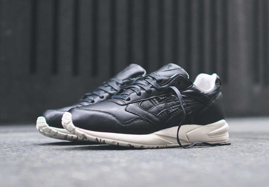 Kith X Asics Quot Grand Opening Quot Collection Sneakernews Com