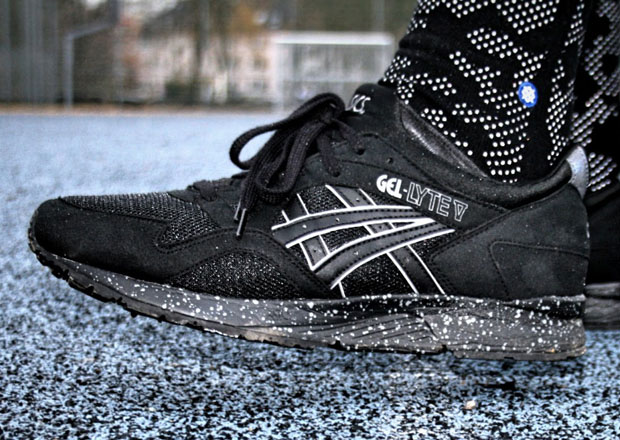 "Since the Asics Gel Lyte V ""Koyo"", a collaboration with The Good Will Out,  the fifth installment of the Gel Lyte series has died down a bit to give  other ..."
