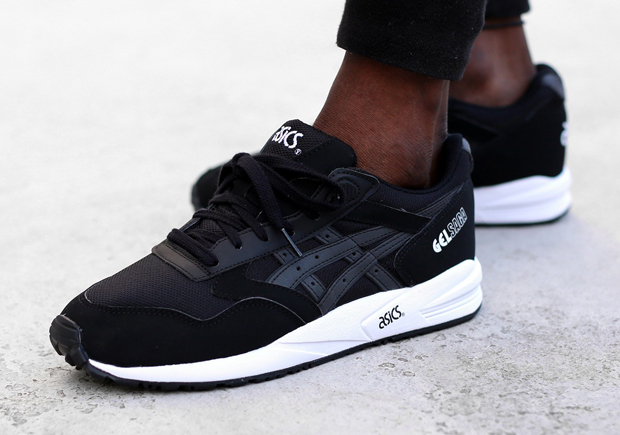 """With a heavy influx of Asics Gel Lyte III styles currently in rotation,  including the """"Triple Black"""" and """"Triple White"""" iterations, more new  silhouettes ..."""