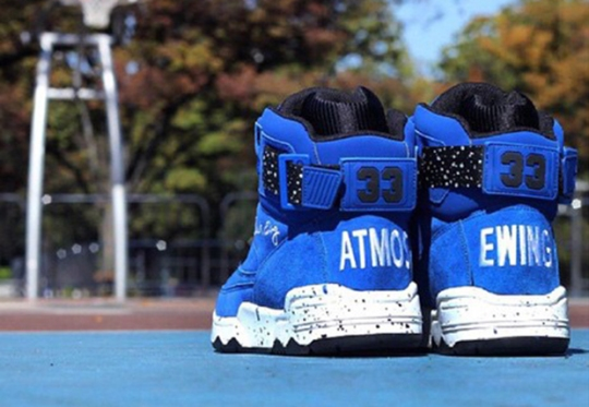 atmos x Ewing 33 Hi – Preview