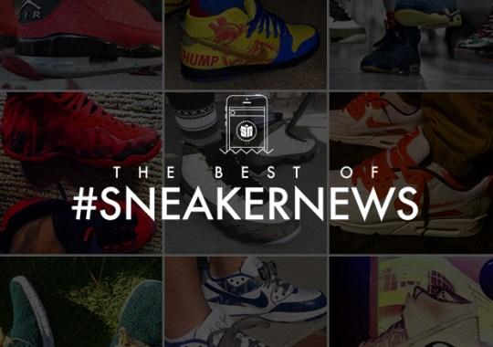Best of  SneakerNews  Nike x Doernbecher Freestyle 1cec51f38933