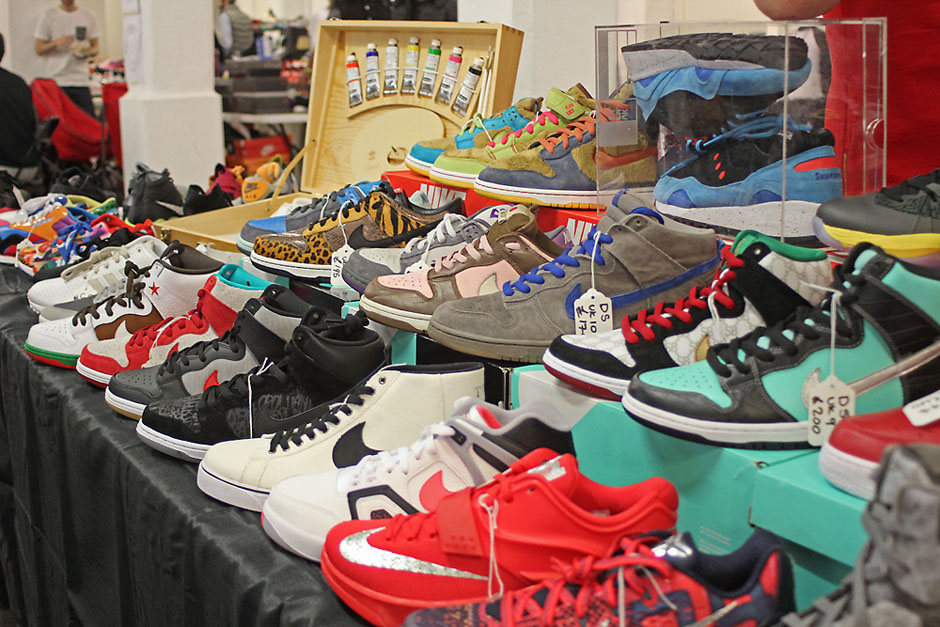 The Biggest Sneaker Event in the UK Went Down This Weekend - Page 3 ... ac80bef9b5c0