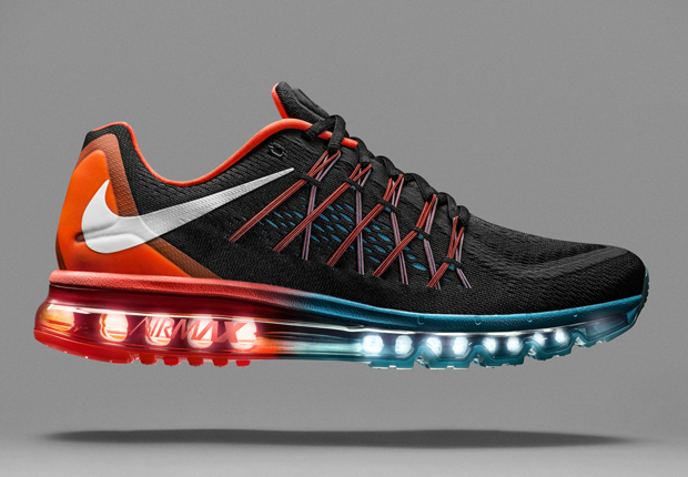 Nike Air Max 2015 (six colors) Release Date: 11/28/14