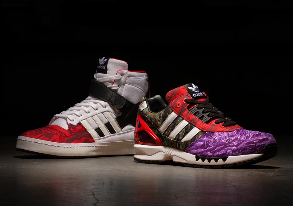adidas originals new collection