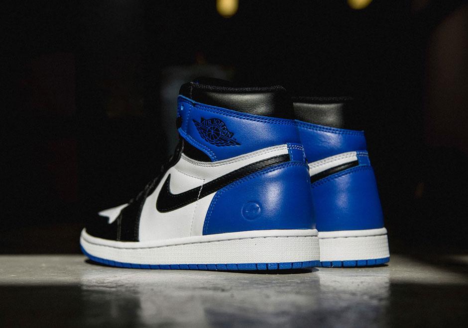 air jordan 1 fragment royal blue
