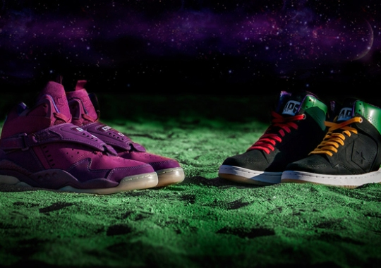 """Converse """"Space Invader"""" Pack"""