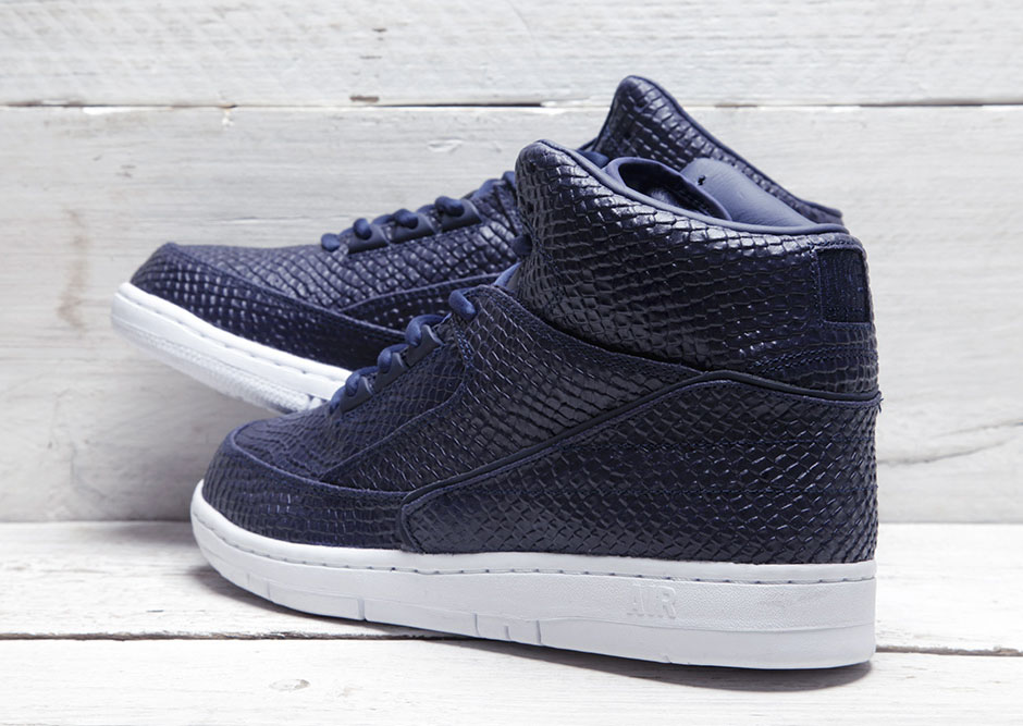 d7082aadc52 A Detailed Look at the Nike Air Python SP Releases For November ...