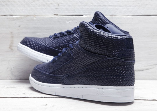 A Detailed Look at the Nike Air Python SP Releases For November