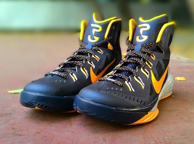paul george shoes 2013