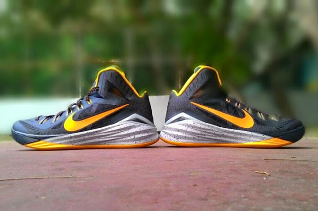 reputable site 3ec5d f5d85 ... Nike Air Lunar Hyperdunk 2014 PAUL GEORGE PG PE Player Sample Edition  10.5 VNDS  Nike Hyperdunk 2014 Paul George PE  Nike Hyperdunk 2014 ...