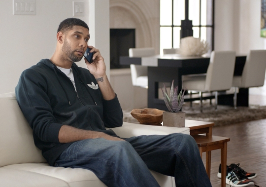 Foot Locker Launches #WeekOfGreatness With Derrick Rose, Tim Duncan, John Cena, and More in Four Awesome Commercials