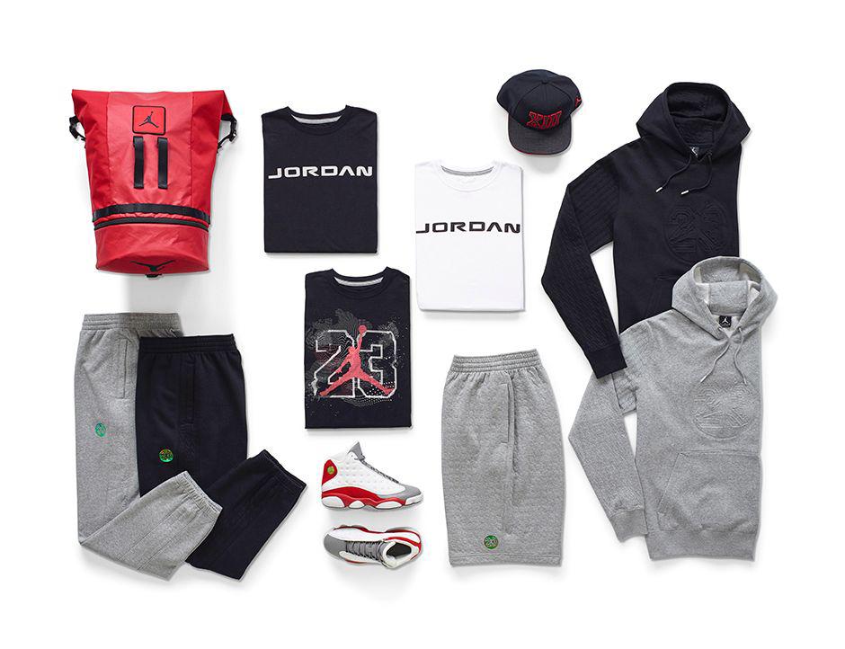 Luft Jordan 13 Grå Tå Ugg Løpe L6FVWk4