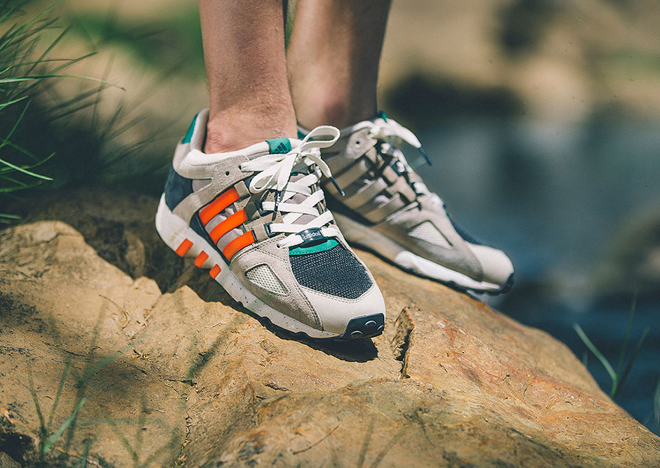 quality design 70ff6 dbd8c Highs and Lows x adidas Consortium EQT Guidance '93 ...