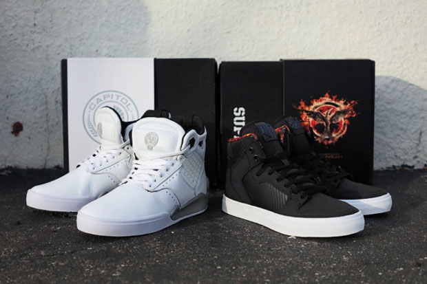 71c0e2fd1b The Hunger Games x Supra – Available