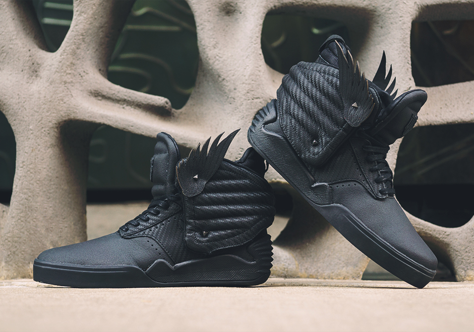 the hunger games x supra skytop iv quotdistrict 13