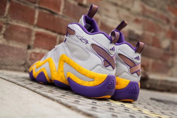 sneakers for cheap 5d53f 1ac50 adidas Crazy 8