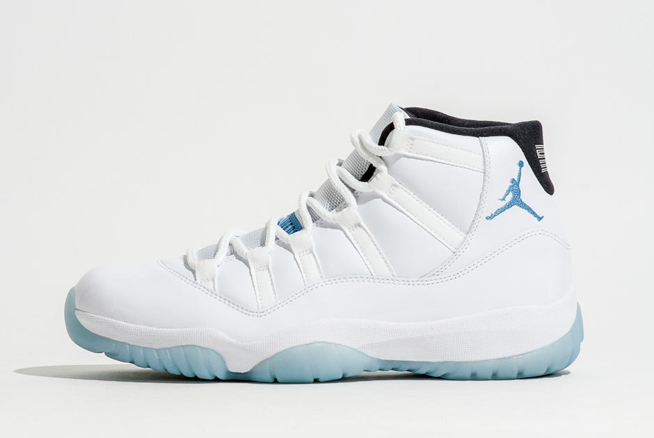 finest selection d17a8 67789 Legend Blue Jordan 11 Price is  200, Releases on 12 20 14