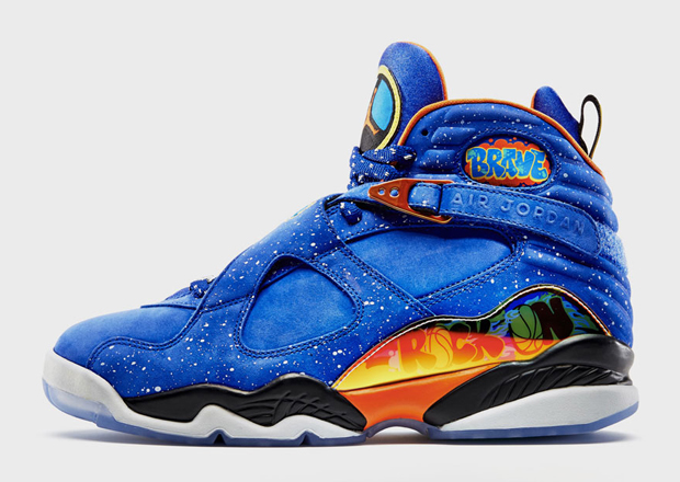 Why you should buy: The annual Air Jordan Doernbecher release has been one  of the most anticipated sneaker releases ...