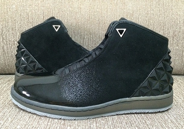 The Jordan Shine, to put it nicely, was an experiment. We'll just say that  $400 for a Jordan sneaker that doesn't resemble anything Jordan was a bit  ...