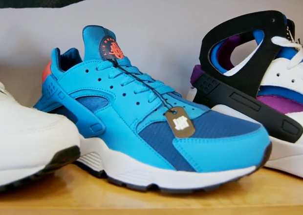 c44bc4b2259 ... Jerry Seinfeld and Kevin Hart Bond Over Nike Air Huaraches .