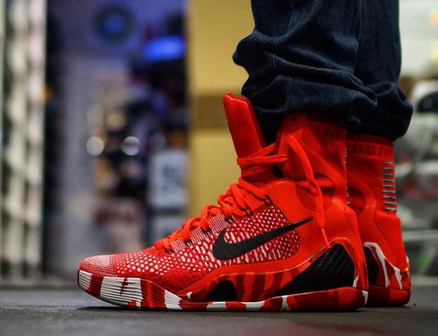 941b0b8b8c7 Nike Kobe 9 Elite