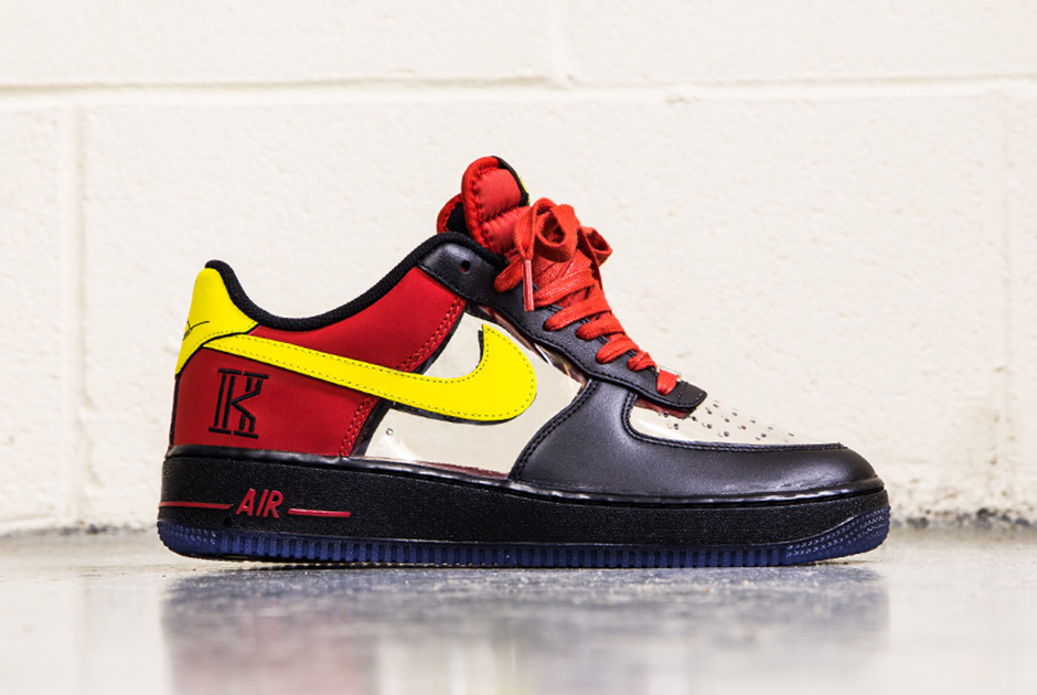 air force 1 kyrie irving