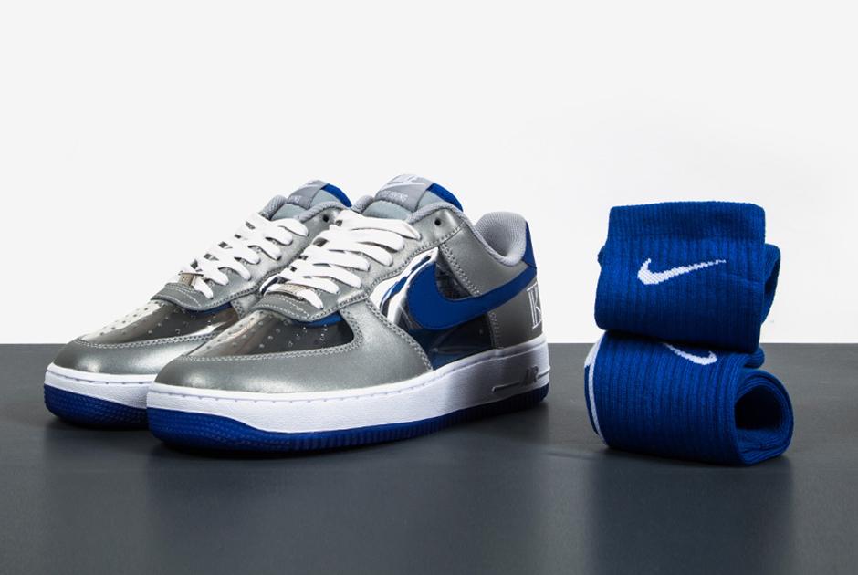 official photos 36acb 15cf0 Nike Air Force 1 Low QS