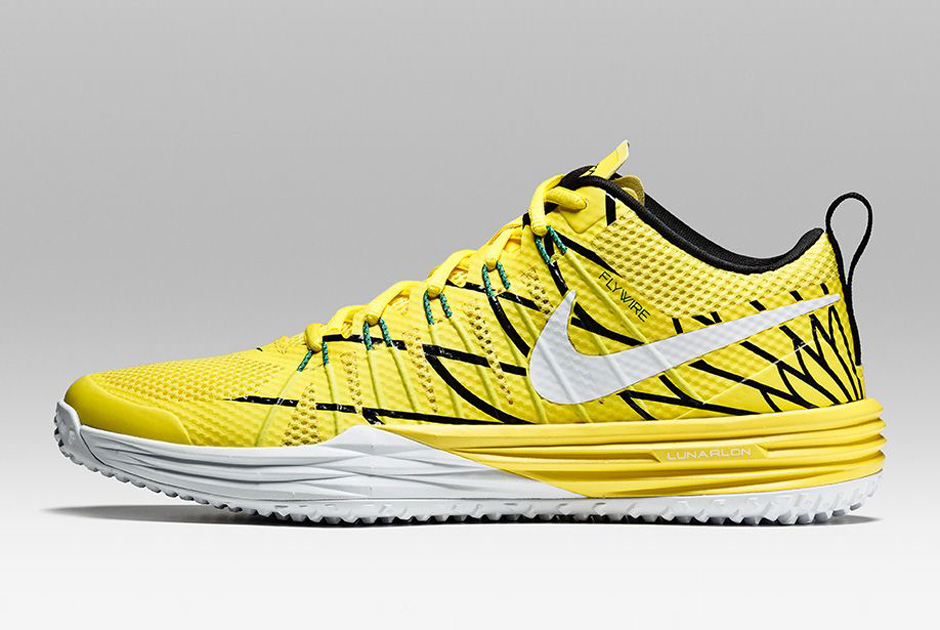 We all know the University of Oregon is Nike's muse for a variety of  reasons. Aside from a wide assortment of PE's that won't ever see the light  of day, ...
