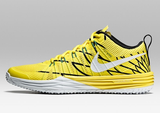 Oregon Ducks Get Another Nike Lunar TR1 Release