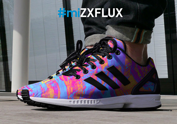 610534d8ddb adidas  miZXFLUX - Available in the U.S. - SneakerNews.com