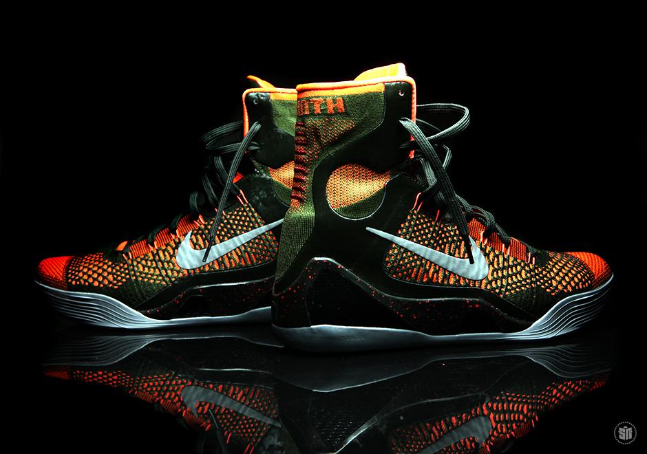 e59f6d71e5e Nike Kobe 9 Elite