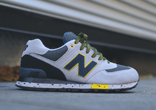 competitive price 9e7d0 0fafc New Balance 574
