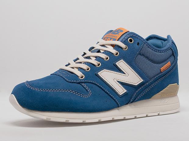996 new balance Blue