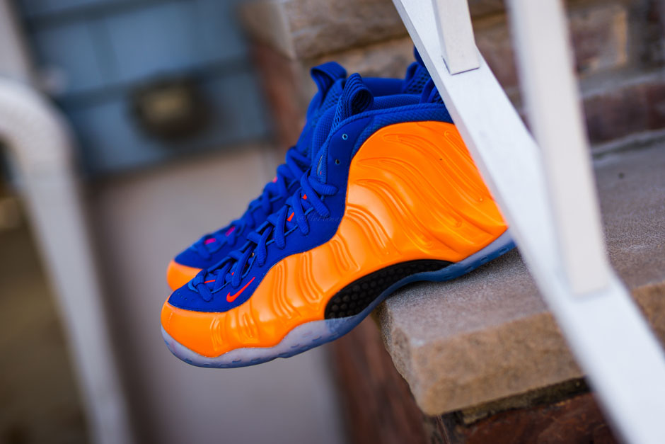 separation shoes 0a116 96199 Nike Air Foamposite One