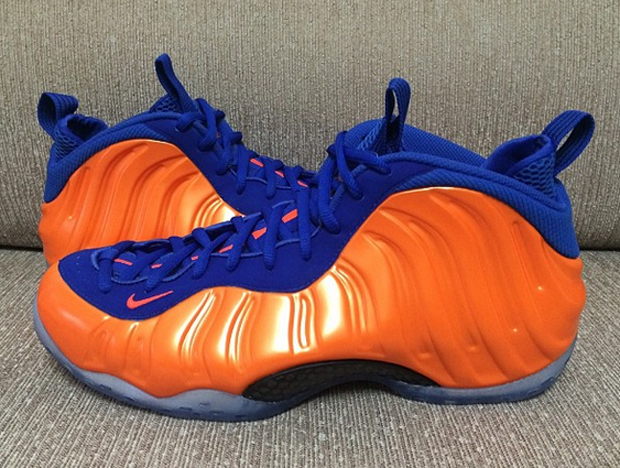 4720274c9d2 Nike Air Foamposite One Color  Total Crimson Total Crimson-Game Royal-Black  Style Code  314996-801. Release Date  November 26th