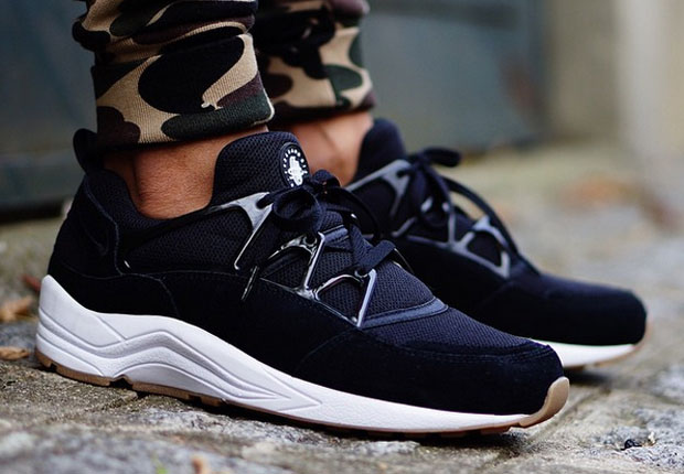air huarache light kids Black