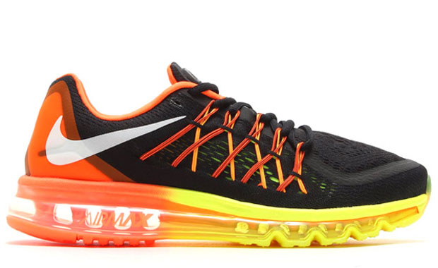 Nike Air Max 2015 Colorways Releasing on Black Friday