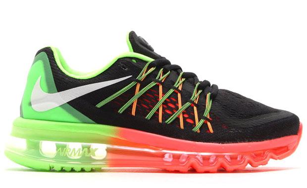 Nike Air Max 2015 Couleurs
