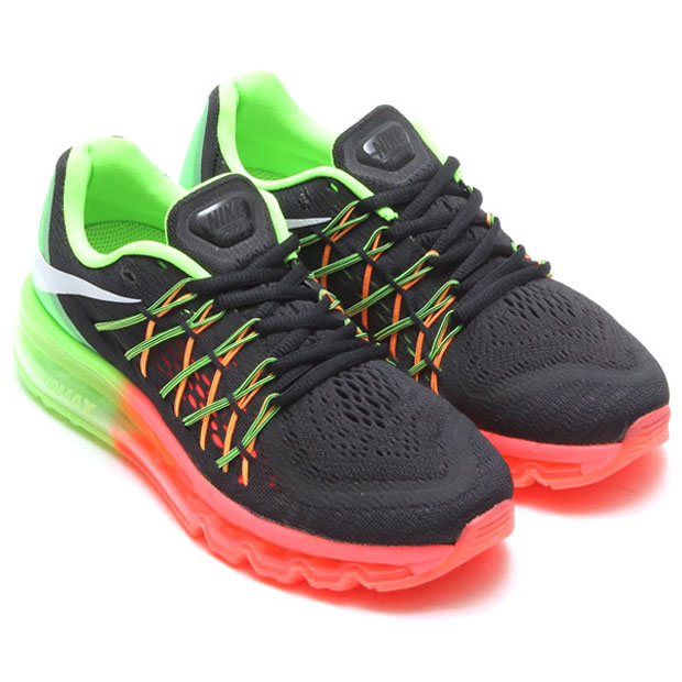 huge selection of f3090 47006 A Look At Six Nike Air Max 2015 Colorways Releasing On Black Friday -  SneakerNews.com
