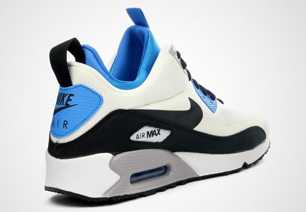 Nike Air Max '90 Essential Women's WhiteConcord Zen Grey