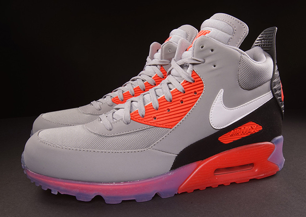 nike air max 90 sneakerboot cheap