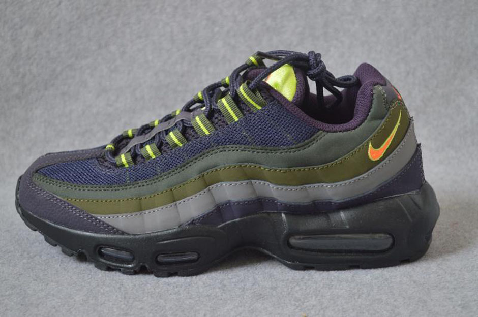 Nike Air Max 95 - Holiday 2014 Preview - SneakerNews.com 24d55d28fa23