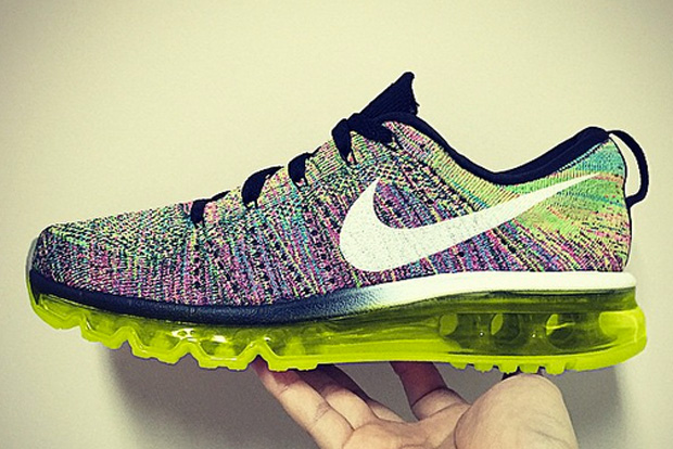 Nike Flyknit Air Max Cost Kellogg Community College