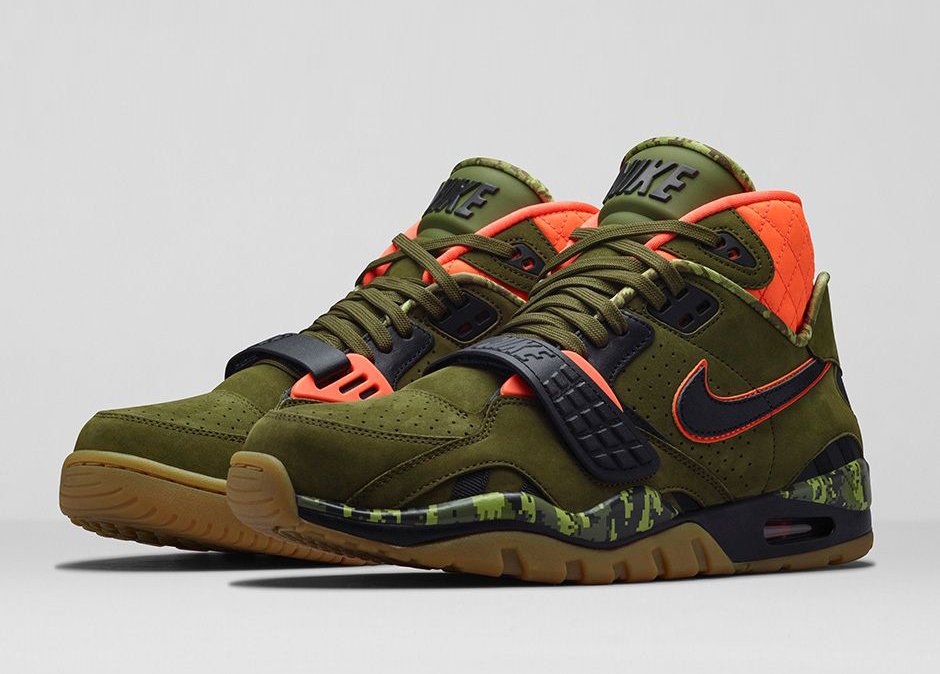 finest selection 3adc2 71015 Nike Air Trainer SC II