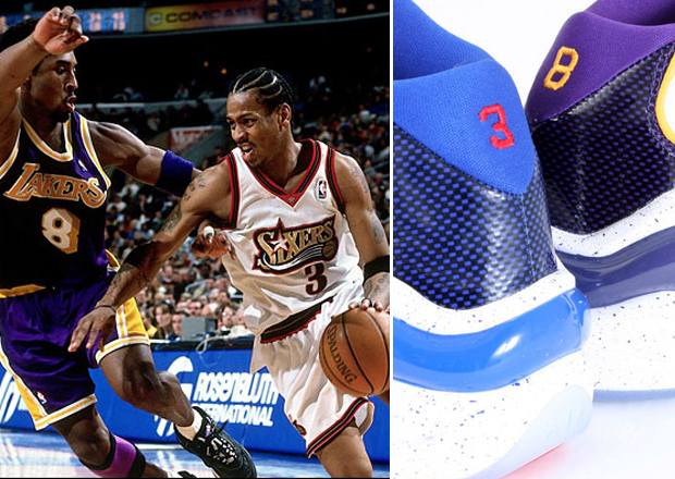 4c02ca4265 Iverson Draws The And-1, Forces Nike To Cancel Big Release - SneakerNews.com