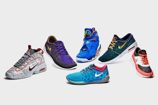 Nike Doernbecher Freestyle 2014