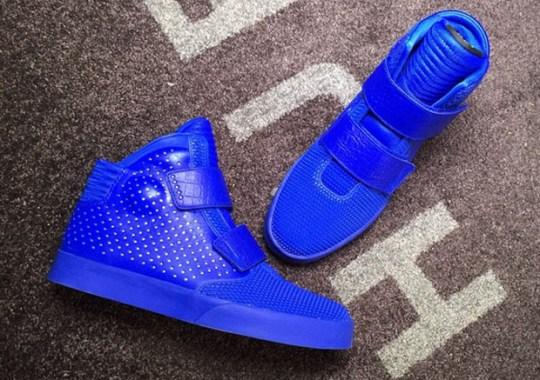 """Nike Flystepper 2k3 Premium """"Hyper Cobalt"""" 3468fe33cc"""