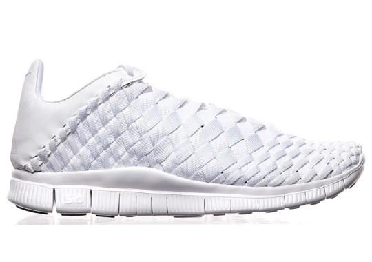 """Nike Free Inneva Woven Tech SP """"White"""""""