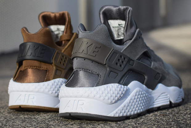 333e69b178bb A Closer Look at Two Nike Air Huarache Releases for Black Friday ...